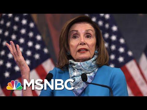 Pelosi Says House