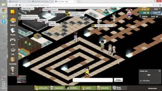 Iron Hotel - #2 Labirinto Infernal