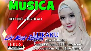 MUSICA - Cepogo Boyolali - Lukaku Voc. Dhea Adhelia