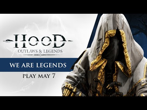 "Hood: Outlaws & Legends muestra su tráiler ""We Are Legends"""
