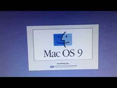 The Original Mac OS 9 Emulator