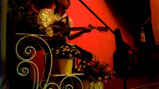 Nơi tình yêu bắt đầu - acoustic - chúc mừng sinh nhật 1 năm 3TF from Gin