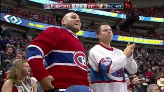 Jeff Petry 1-2 Goal - Canadiens @ Senators - 10.15.2016 - HD