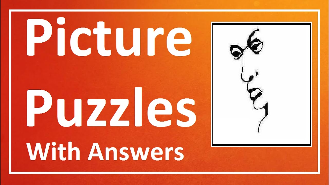 tricky picture puzzles so far youtube
