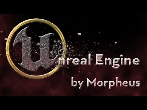 Unreal Engine 4 Tutorial #1 - Einleitung [Deutsch/German]