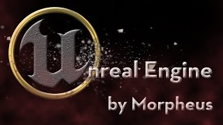 Unreal Engine 4 Tutorial Deutsch/German