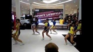 gsac 151017 aoa short hair heart attack cover dance by g femme