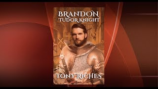 Brandon - Tudor Knight Book Trailer