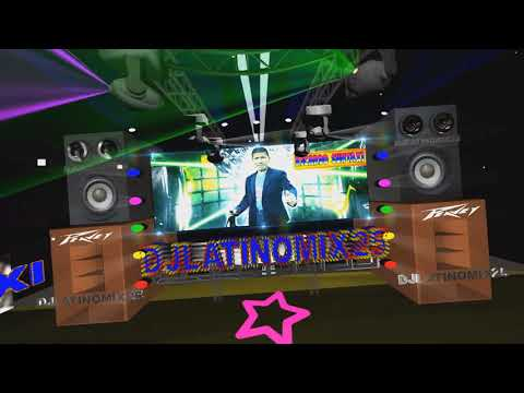 RICARDO SUNTAXI - MUCHITA FRIA - INTRO ANIMACION STEADY - INSTRUMENTAL - FT DJ DARWIN RUIZ