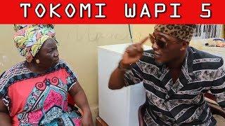 TO KOMI WAPI Ep 5 Theatre Congolais avec Sylla,Daddy,Makabo,Princesse,Ada,Barcelon