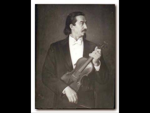 Wieniawski:Violin Concerto#2-Heifetz/ Barbirolli/LPO & Scherzo Tarantelle w/Arpad Sandor-Piano