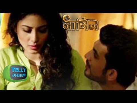 Shivanya & Ritik Blessed With A Baby | Naagin 2 | Colors TV