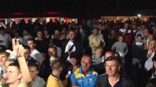 Baja Mali Knindza - Cica Draza - (LIVE) - (Vucija Luka 2012) - (Tv Duga Plus)