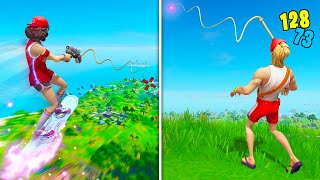 3 Minutes of Once in a Lifetime in Fortnite (Miracle Man by Oliver Tree - Zeds Dead Remix)