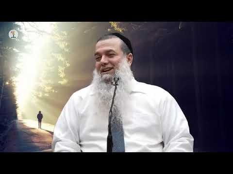 הרב יגאל כהן - הדרך אל השמחה האמיתית