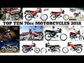 TOP 10 CHINA 70cc MOTORCYCLES RANKING 2018 PRICE IN PAKISTAN ON PK BIKES