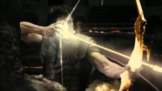Immortals (Halhatatlanok) Trailer 2011 magyar szinkron