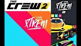 The Crew 2 Live Xtreme série épisode 5