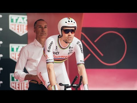 Tom Dumoulin Wins Stage 1 of the 2018 Giro d'Italia | Giant Bicycles