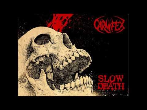 Carnifex - Slow Death - Full Album Stream W/Lyrics