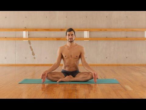 Yoga online - Hacia la flor de loto