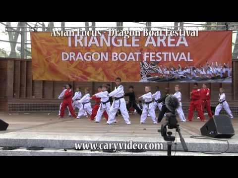 Dragon Boat   Martial Arts and Dances
