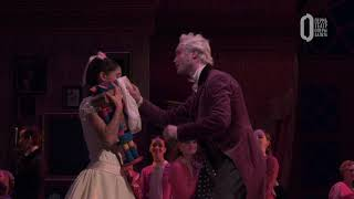 Балет «Щелкунчик». Пермский театр оперы и балета