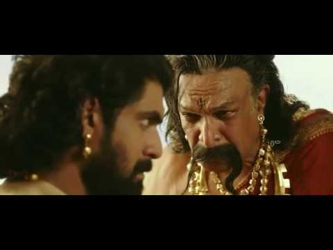 Bahubali 2 Kattappa Best Dialogue