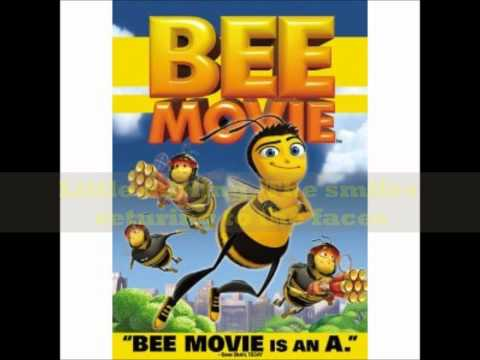 Sheryl Crow~Here Comes The Sun: Bee Movie Lyrics