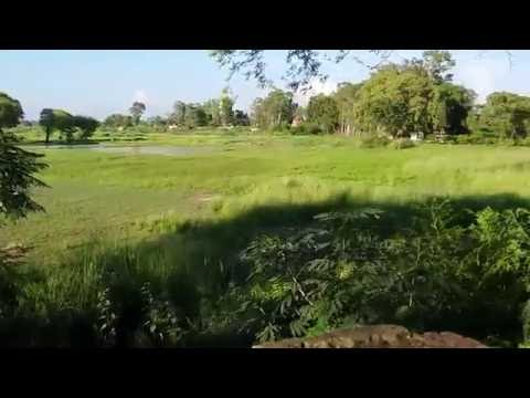 Sialkot- Suchetgarh and jammu border | India and Pakistan Border