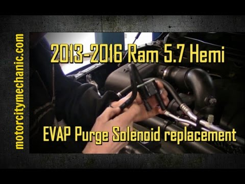 2007 durango fuel filter 2013 2016 ram 5 7 hemi evap purge solenoid replacement  2013 2016 ram 5 7 hemi evap purge solenoid replacement