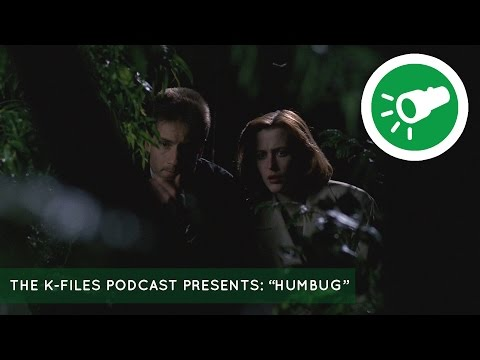 The X-Files Podcast | The K-Files Presents