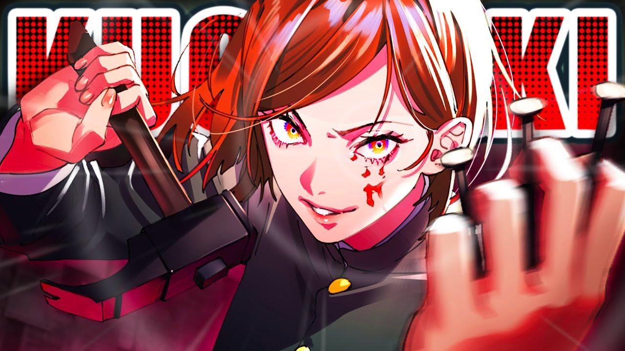 Download Kugisaki Nobara Is What Sakura Was Supposed To Be