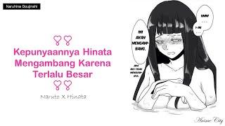 Punyanya Hinata Mengambang | Naruhina | Manga | Komik | Doujinshi Bahasa Indonesia | Anime Sub Indo