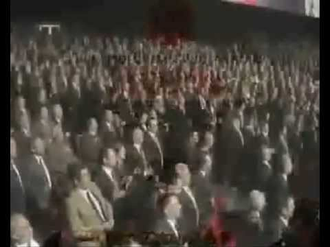 MHP Milliyetçi Hareket Partisi - Devlet Bahçeli'den Dua