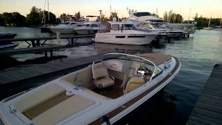 Яхт клуб Буревестник, старт автопробега(26 июля 2014 года с 17 до 22 часов в яхт-клубе «Буревестник», одном из старейших в России, состоялся торжественный..., 2014-07-27T16:20:22.000Z)