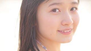 2017年6月28日発売の森戸知沙希(カントリー・ガールズ)「Chisaki in P...