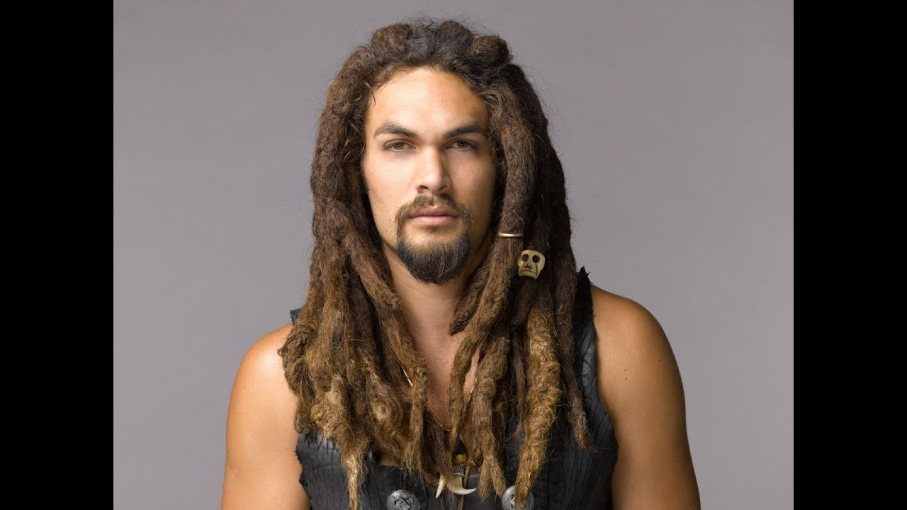 Dreads Most Popular Style For Men Youtube
