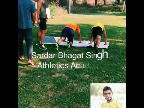 Sardar Bhagat Singh Academy 💪💪💪💪💪🇮🇳🇮🇳🇮🇳