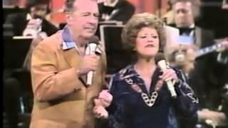 Tennessee Ernie Ford, Kay Starr, Linda Hopkins, Merle Haggard, Tom T. Hall Gospel Medley, 1979 TV