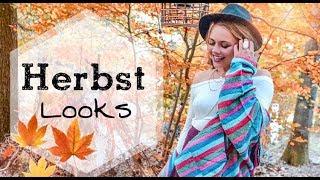 Mein perfektes Herbst Outfit  🍁| Yvonne Pferrer