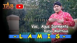 LAMIS AGUS SARMENTO Official Video Music