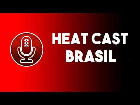 HEAT CAST BRASIL (09) - Shots Fired
