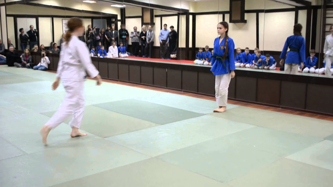 Соревнования в Кин Рю (4)