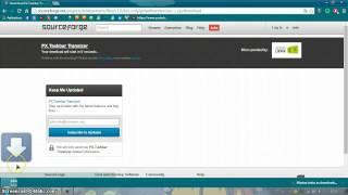 Como Deixar a Barra De Tarefas Do Windows 7 Ultimate Transparente 2014 - 6° Video Aula