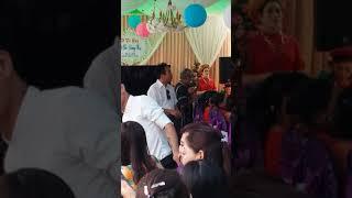 Đám cưới Con gái Cậu Nguyễn Văn Liên.2018