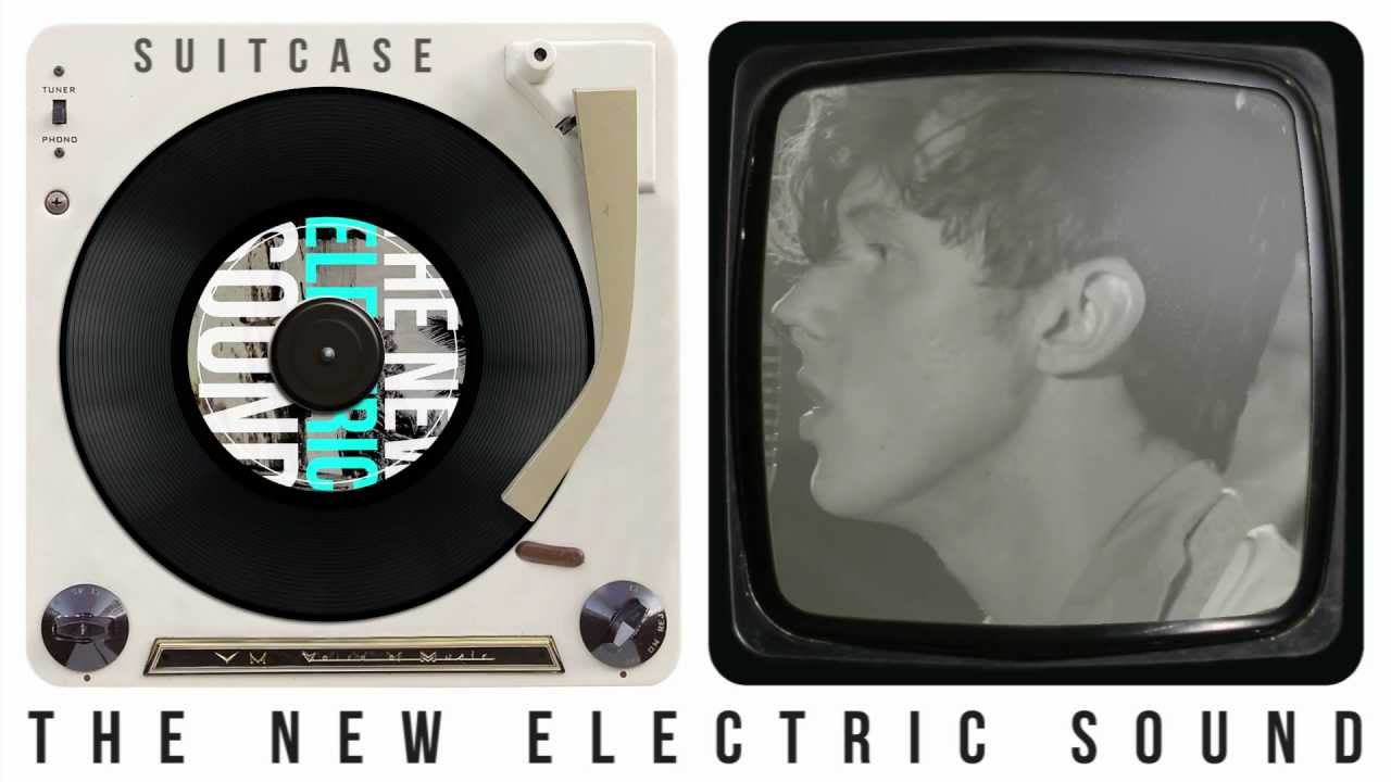 Suitcase The New Electric Sound