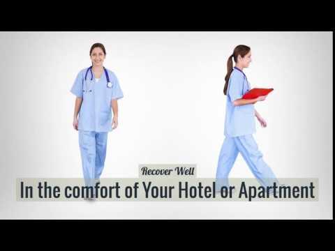 Can Concierge In House Nurse
