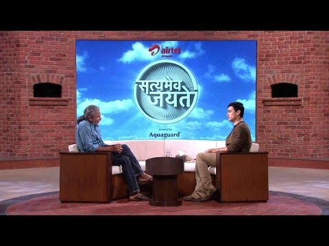 Satyamev Jayate S1 | Episode 10 | Untouchability | Touch the greatest barrier (Hindi)