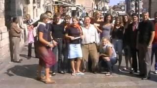 """""""Киев-Спартак"""" в Израиле 19-29.10.2006"""